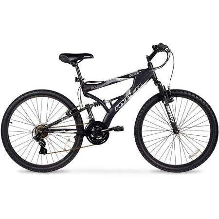 26-Hyper-Havoc-Full-Suspension-Mens-Mountain-Bike-Black-0
