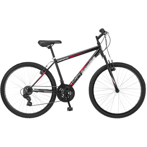26-wheel-Roadmaster-Granite-Peak-Mens-Mountain-Bike-Black-0
