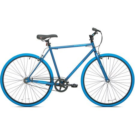 700c-Mens-Kent-Fixie-Bike-Full-Protection-Chain-Guard-Blue-0
