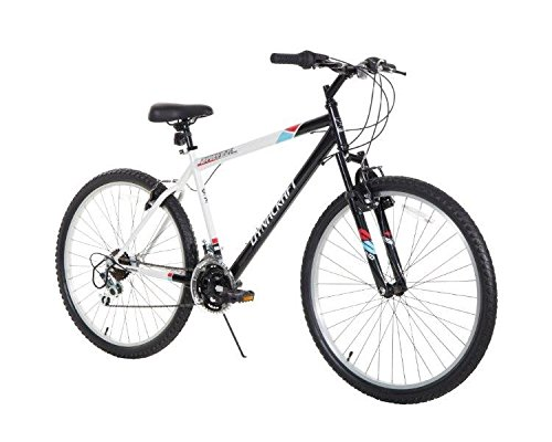 Dynacraft-Mens-26-21-Speed-Alpine-Eagle-Bike-185One-Size-BlackWhite-0