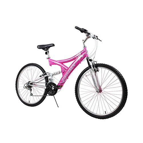 Dynacraft-Womens-26-21-Speed-Air-Blast-Bike-175One-Size-PinkWhite-0