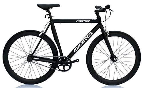 Fixed-Bike-with-Side-Pull-Alloy-Brake-in-Matte-Black-Finish-0