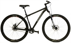 Gravity-G29-FS-TruvativTektro-Front-Suspension-Mountain-Bike-Black-21-inch-0