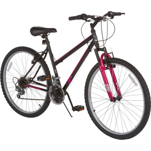 Magna-Womens-Silver-Canyon-26-18-Speed-Bicycle-0