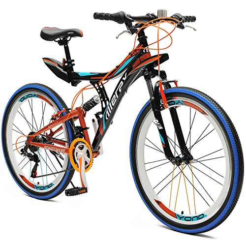Merax-Yond-26-Dual-Suspension-21-Speed-Mountain-Bike-0