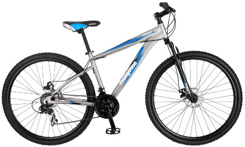 Mongoose-Proxy-29-Inch-Mountain-Bicycle-Matte-Grey-18-Inch-Frame-0
