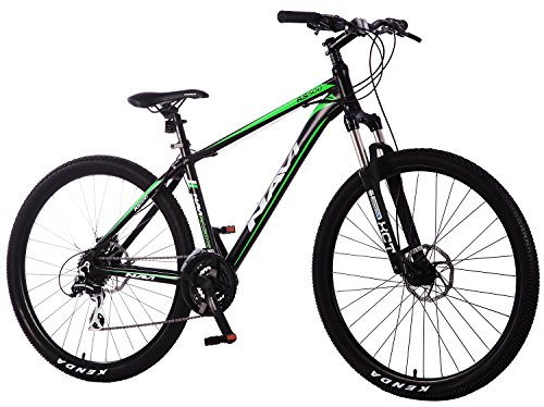 Navi-RS500-Hardtail-Mountain-Bike-Aluminum-Alloy-Frame-Disc-Brakes-Shimano-Acera-24-speed-275-Wheel-Mountain-Bike-0