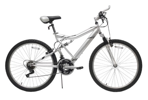Reaction-ICO-SH-Full-Suspension-Mountain-Bike-Silver-18-Inch-0