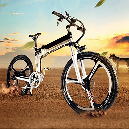 Yoli-New-Bicycle-48V-Lithium-Battery-Electric-Snow-Bike-SHIMAN0-Mountain-Bike7-speed-0
