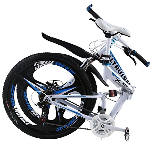 ALTRUISM-X6-Folding-Bike-Frame-26-Inch-Aluminium-Mountain-Bicycle-21-Speed-Disc-Brakes-Bike-Tall-Man-Mtb-Bike-2-Color-Choose-Ce-Rohs-0