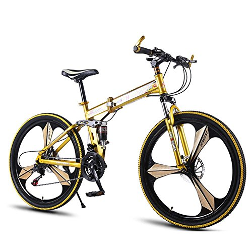 FunnyPro-26-Inch-Wheels-Folding-Mountain-Bike-Bicycle-for-Students-Men-Women-0