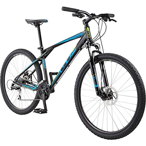 GT-Adult-Outpost-Expert-275-Mountain-Bike-Gloss-Black-15-Inch-FRAME-0