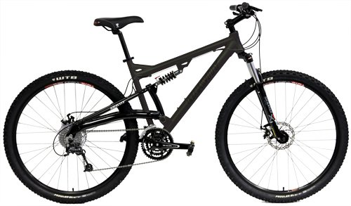 Gravity-FSX-29-One-Dual-Suspension-Mountain-Bike-Shimano-Deore-27-Speed-0