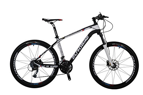 New-990-X6-Mans-Carbon-Mountain-Bike-Shimano-ALTUS-M370-27-Speeds-Carbon-Bike-Frame-0