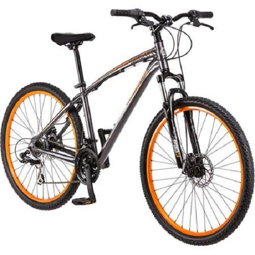 New-Mongoose-21-speed-frame-bicycle-mountain-bike-275-front-suspension-0