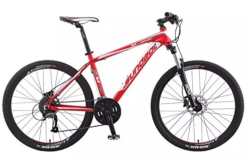 15-Sundeal-M7-26-Hardtail-MTB-Bike-Hydro-Disc-Shimano-Altus-3x9-MSRP-599-NEW-0