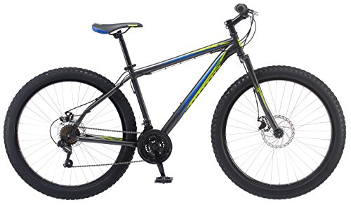 Mongoose-Alder-275-Wheel-Mountain-Bicycle-Grey-18-Frame-Size-0