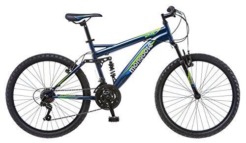 Mongoose-Griffin-24-Wheel-Mountain-Bicycle-Blue-One-Size-0