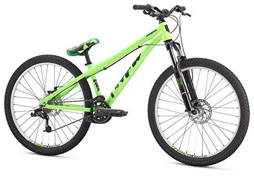 Mongoose-Mens-Fireball-8-Speed-26-Wheel-Green-One-Size-0