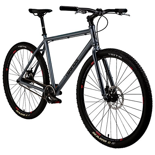 Nashbar At1 Mountain Bike The Best Bikes 2018