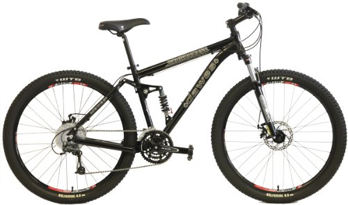 2014-Dawes-Roundhouse-2750-Bicycle-Shimano-27-Speed-275-inch-wheel-650B-Full-Suspension-Bike-Lockout-Suspension-Fork-White-17-inch-0