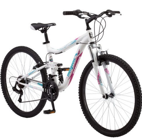 26-Mongoose-Ledge-21-Dual-Suspension-Mountain-Bike-White-0