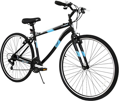 Columbia-FitnessX-700c-Mens-21-Speed-Fitness-Hybrid-Commuter-Bike-0
