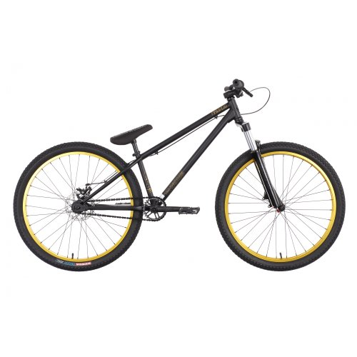 Eastern-Mad-Dog-Dirt-Hardtail-bike-beige-2013-0