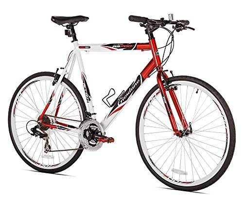 Giordano-RS700-Hybrid-Bike-0