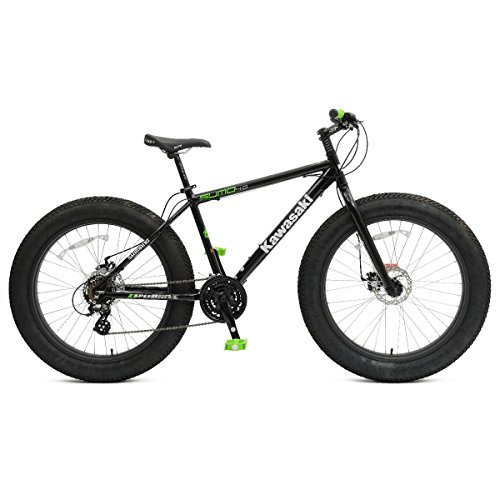 Kawasaki-Sumo-40-Fat-Tire-Bicycle-0