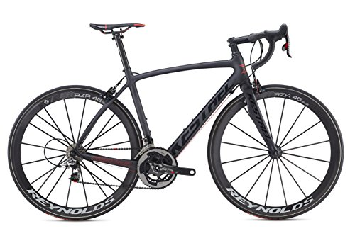 Kestrel-Legend-LTD-SRAM-Bicycle-Satin-CarbonRed-55cmMedium-0