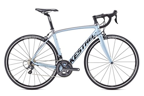 Kestrel-Legend-Shimano-Ultegra-Road-Bike-Medium55-cm-Light-Silver-BlueSatin-Dark-Gray-0