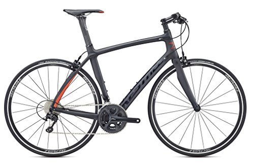 Kestrel-RT-1000-Flat-Bar-Shimano-105-Fitness-Road-Bike-X-Large59-cm-Satin-Carbongloss-Black-0