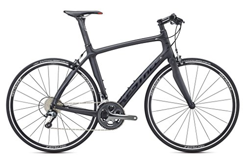 Kestrel-RT-1000-Flat-Bar-Shimano-Tiagra-Fitness-Road-Bike-X-Small47-cm-Satin-Carbongloss-Black-0