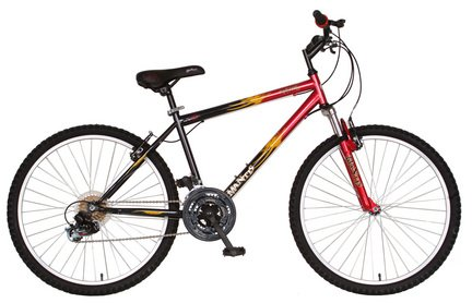 Mantis-Raptor-Mens-26-Inch-Bike-RedBlack-0