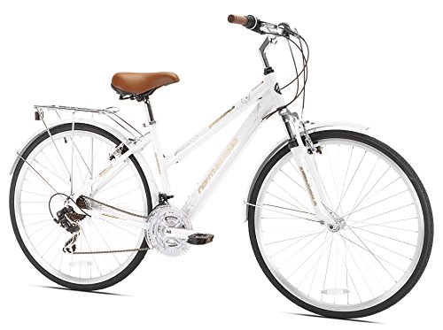 Northwoods-Springdale-Womens-21-Speed-Hybrid-Bicycle-700c-0