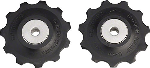 Shimano-M773-High-Grade-Dyna-Sys-10-Speed-MTB-Bicycle-Tension-Guide-Pulley-Set-Y5XF98130-0