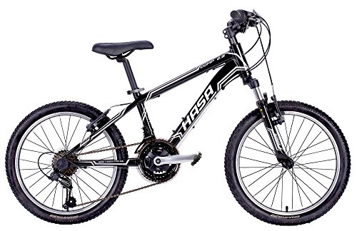 2015-HASA-18-Speed-Kids-Mountain-Bike-SHIMANO-20-INCH-Black-0