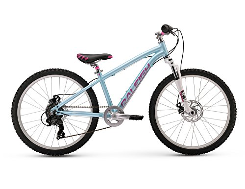 Raleigh-Bikes-Raleigh-Eva-24-Girls-Mountain-Bike-24-Wheels-Sky-Blue-24-One-Size-0