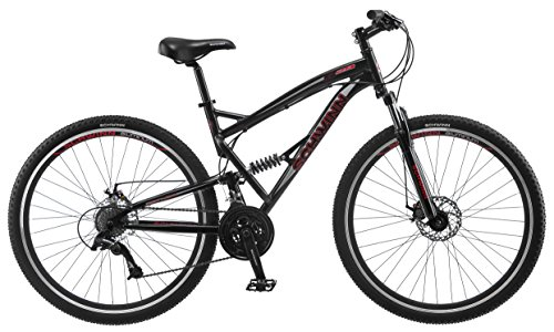 Schwinn-S29-Mens-29-Wheel-Full-Suspension-Mountain-Bike-18Medium-Frame-Size-Black-0