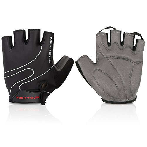 Cycling-Gloves-Mountain-Bike-Gloves-Half-Finger-Road-Racing-Riding-Gloves-with-Light-Anti-slip-Shock-absorbing-Biking-Gloves-for-Men-and-Women-0