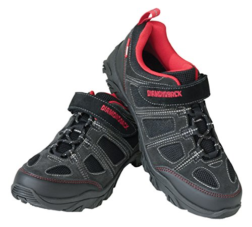 Diamondback-Mens-Trace-Clipless-Pedal-Compatible-Cycling-Shoe-Size-46-EU12-US-0