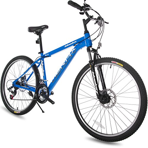 Merax-Dual-Disc-Brakes-21-Speed-Hardtail-Mountain-Bike-26-inch-Blue-26-inch-0