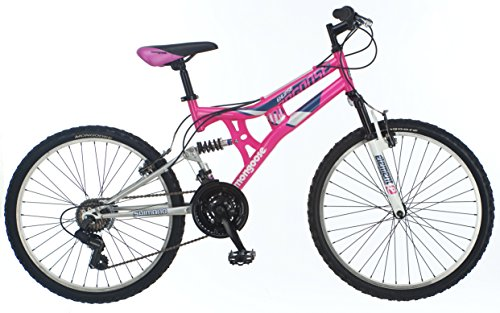 Mongoose-Girls-Exlipse-Mountain-Bike-24One-Size-Pink-0