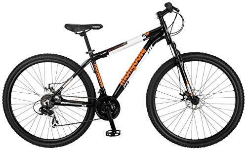 Mongoose-Impasse-HD-29-Wheel-Mountain-Bicycle-Black-18-Frame-Size-0
