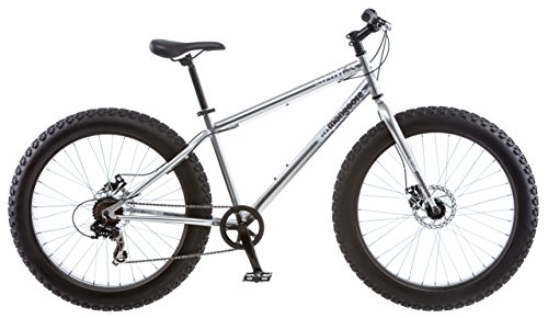 Mongoose-Mens-Malus-Fat-Tire-Bike-Silver-0