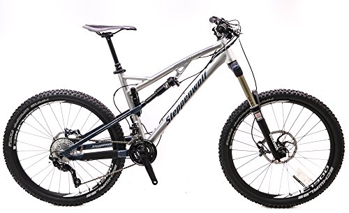 Steppenwolf-Tryton-LTD-Pro-26-S-165-Full-Suspension-All-Mountain-Bike-NEW-0