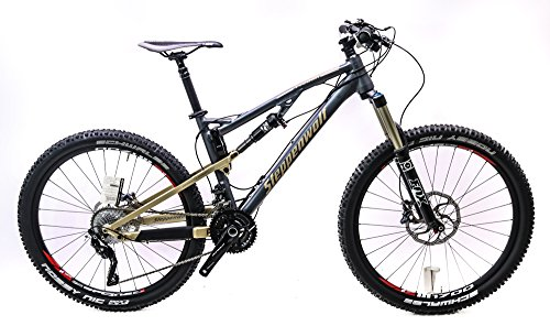 Steppenwolf-Tycoon-AM70-26-L-197-Full-Suspension-All-Mountain-Bike-3x10s-NEW-0