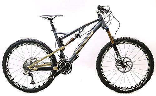 Steppenwolf-Tycoon-AM80-26-M-185-Full-Suspension-All-Mountain-Bike-3x10s-NEW-0