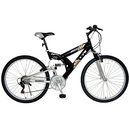 TITAN-MENS-PUNISHER-26-INCH-DUAL-SUSPENSION-ALL-TERRAIN-BIKE-0